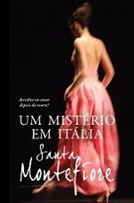 Um Mistério em Itália - Segredo dos Livros - Sugestões e Críticas Literárias