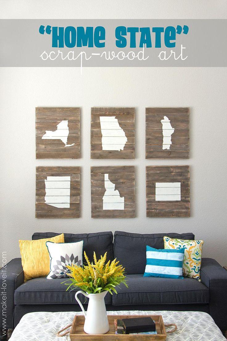 107 Best Images About Diy Home Decor On Pinterest Diy