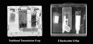 Image result for customs x rays