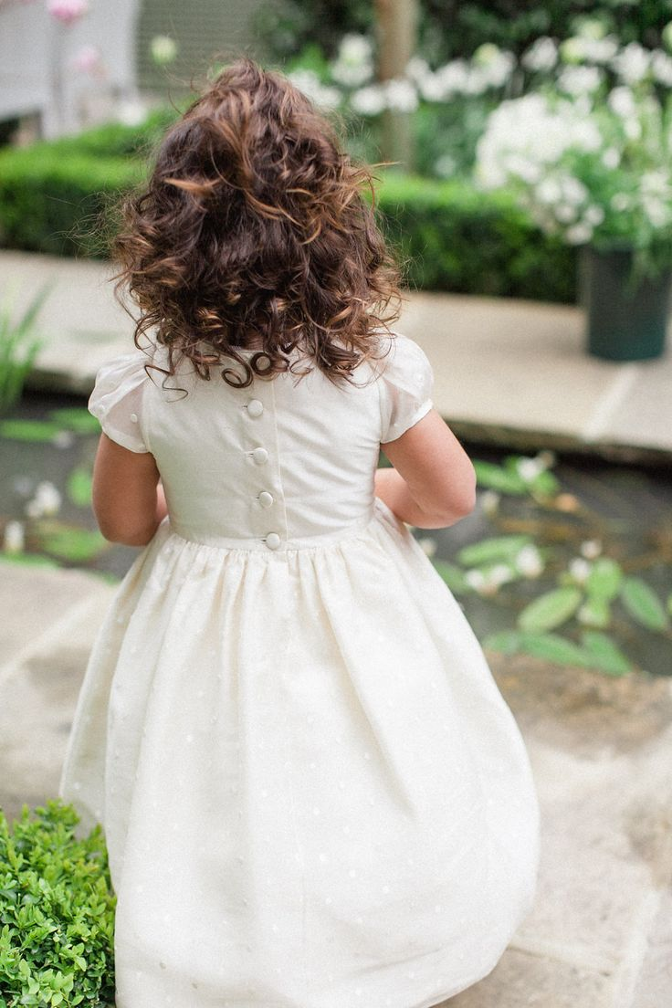 263 best images about Flower Girls + Ring Bearers on ...