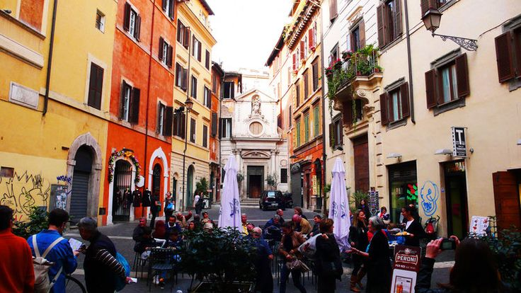 Filletaro Rome - Special .Italian Cooking holiday - Taste Trails Rome