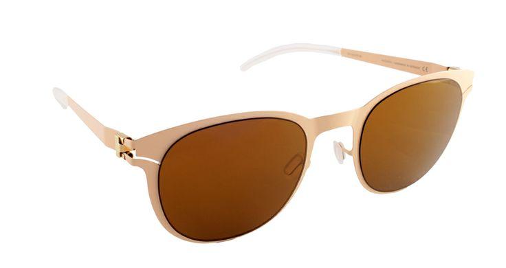 MYKITA-TRUMAN  #GetTheLook #Fashion #Frames #Specs #Glasses #Mykita