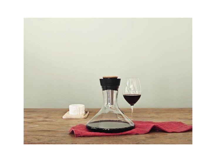 XD Design, Aerato, sada na červené víno, 1,5 l. Aerato pozvedne potěšení z…