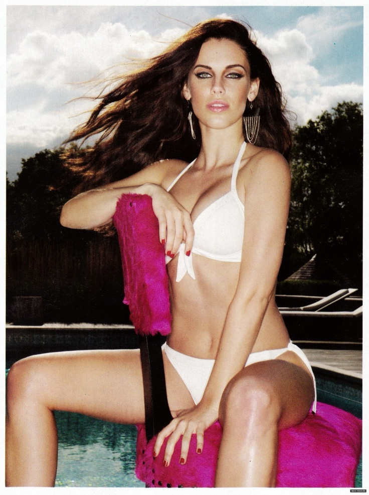 The beautiful jessica lowndes 2