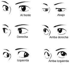 91 mejores imgenes de Ojos en Pinterest  Dibujar ojos Dibujos y