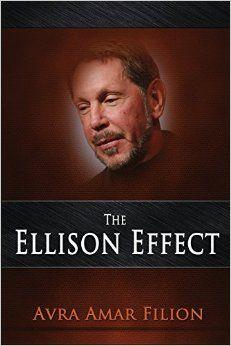 The Ellison Effect: Avra Amar Filion: 9781628651249: Amazon.com: Books