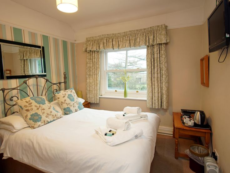 The Devonshire Arms Hotel Skipton, United Kingdom
