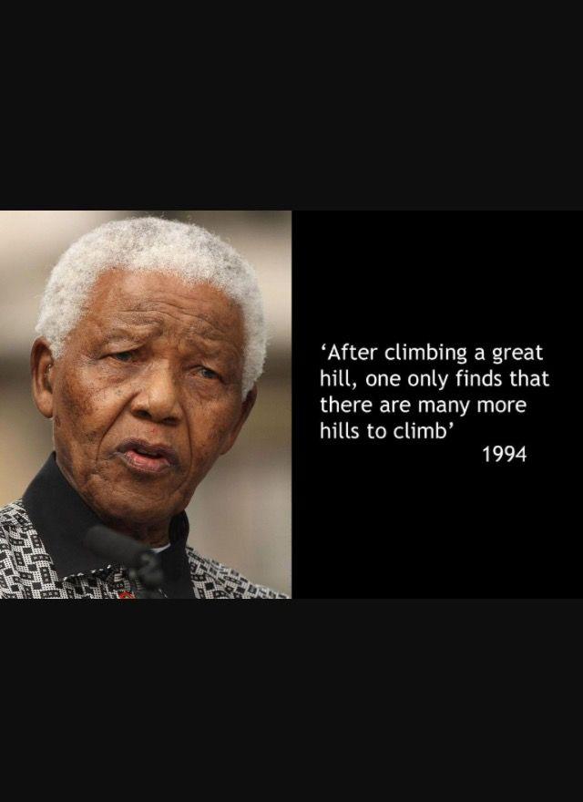 Nelson Mandela Quotes Alluring 20 Best Nelson Mandela Images On Pinterest  Nelson Mandela Quotes