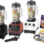 The Vitamix is a collection of well understood tools used in kitchen spaces and buy years as a multipurpose mixer. A Vitamix 5200 and vitamix 5200 are the most effective blender or food processor on the marketplace considering its rate, features, resilience and guarantee. As a matter of fact, many chefs,