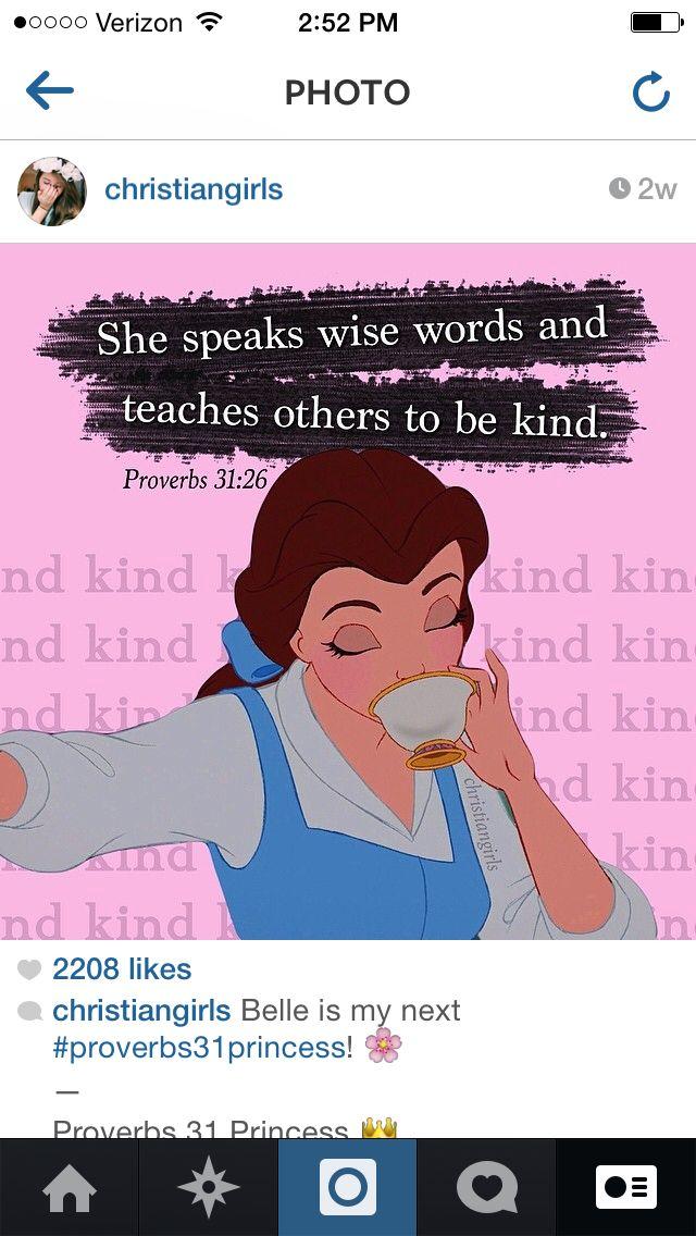 Love this Disney Christian edit