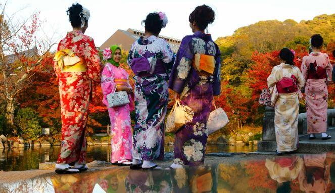 Cara Mengurus Bebas Visa ke Wisata Jepang