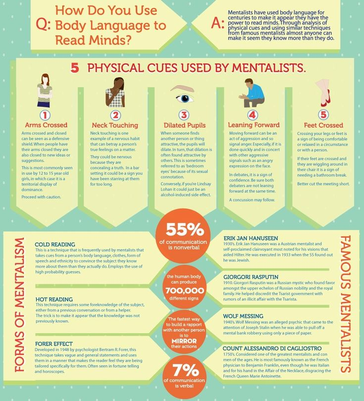 56 best learn images on pinterest households 1000 life hacks and how do you use body language to read minds infographic socialphy fandeluxe Gallery