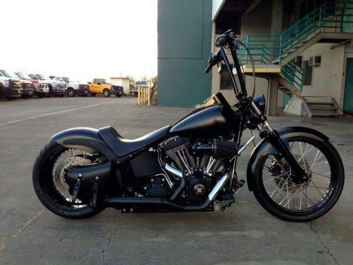Harley - Davidson Plain is the key