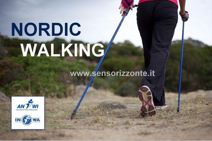 CORSO BASE DI NORDIC WALKING – PARCO MONTE CLARO – CAGLIARI – 17 GENNAIO- 31 MARZO 2015