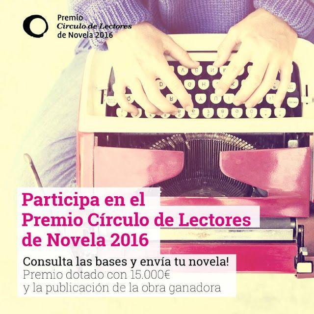 Carmen en su tinta: Premio Círculo de Lectores de Novela 2016