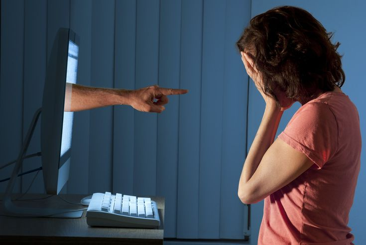 One third of cyberbullying cases involve threats to safety - http://www.mygunnedah.com.au/one-third-cyberbullying-cases-involve-threats-safety/