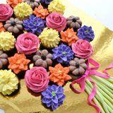 flower-bouquet-mini-cupcakes