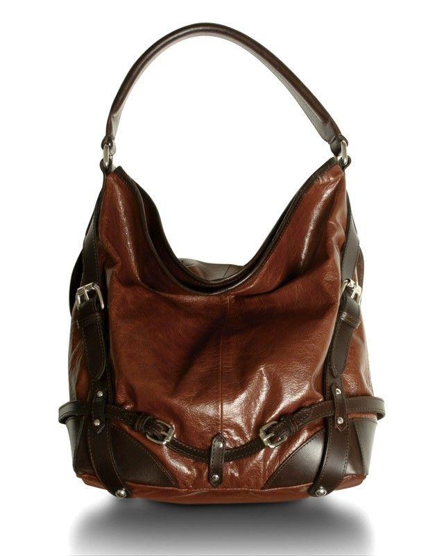 Vintage colour of bag