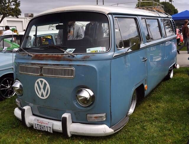 16 best bay window beauties images on pinterest for 16 window vw bus