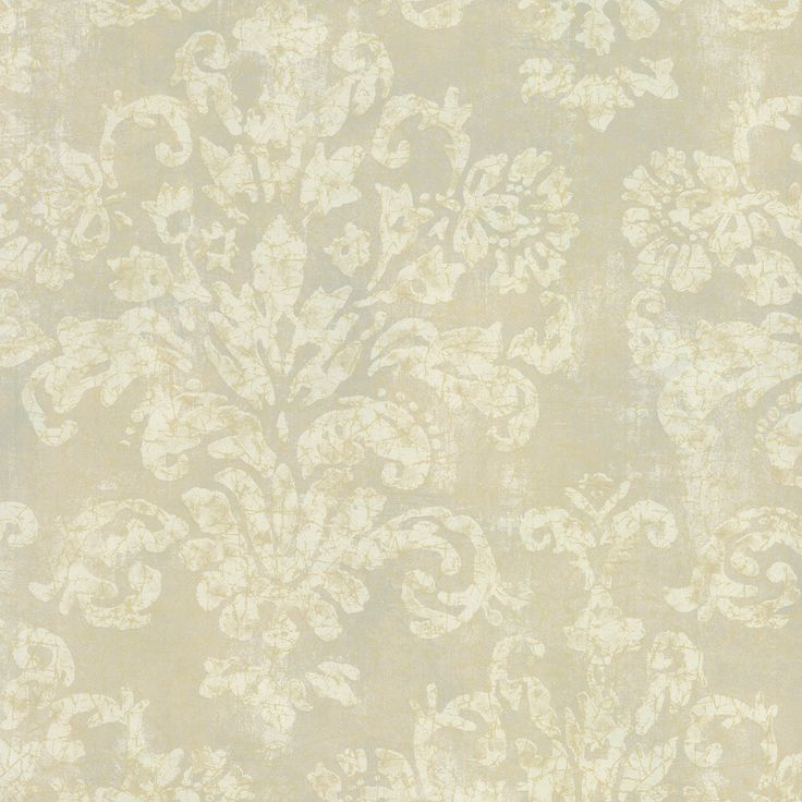 Full Bloom Designer Wallpaper from Nilaya by Asian Paints
