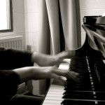 TRASPORTO DI UN PIANOFORTE