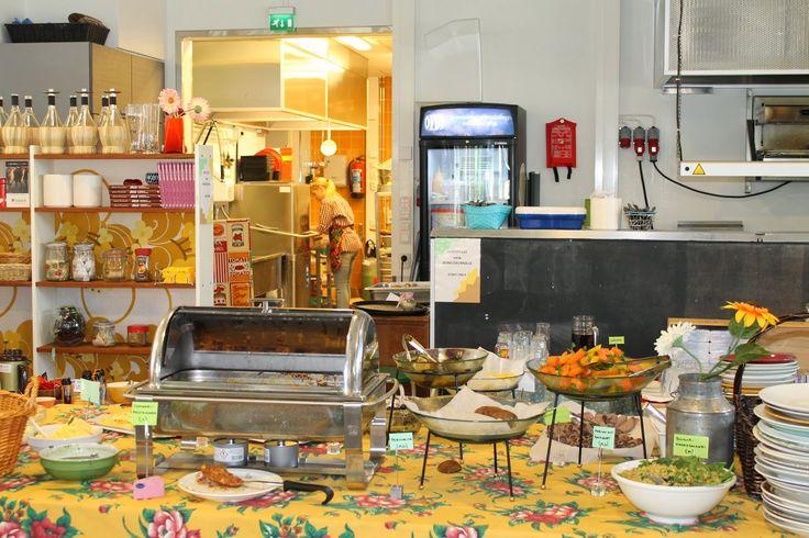 Soppa Hommia: Hipster´s Paradise - Tuba Food & Lounge