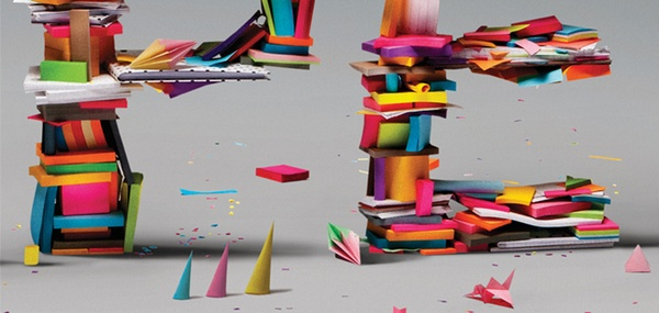 Staples Ads by Guido Fusetti, via Behance: Guido Fusetti, Things Mine, Staples Ads