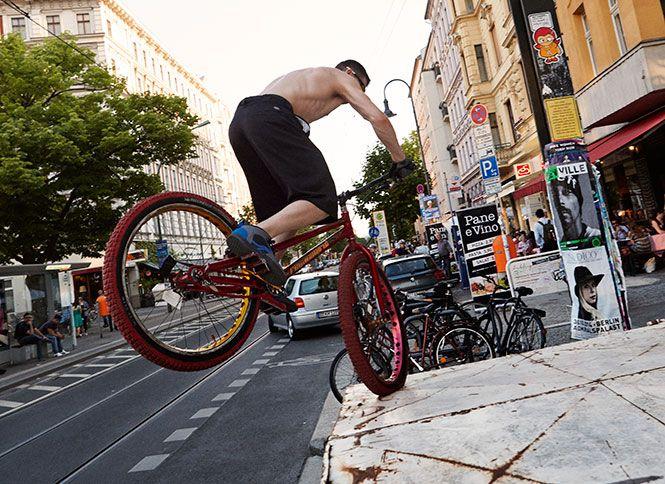 crossbike berlin