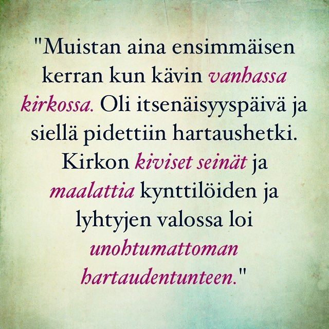 #poimintakyselystä #plockfrånenkäten #muistojennikkilä #sipoo #sibbo #nickbykyrkoby #nikkilänkirkonkylä #sipoonvanhakirkko
