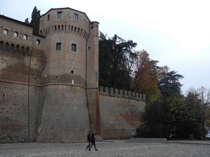 Cesena. Rocca Malatestiana