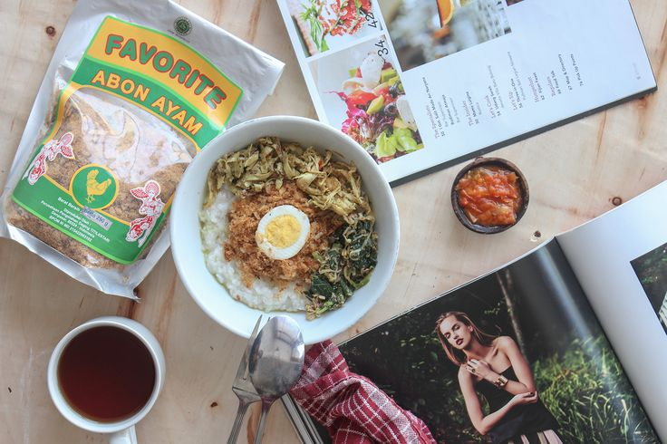 Bubuh Bali. Please check our instagram : https://www.instagram.com/favorite.meat.processing/  Photographer link :   https://www.instagram.com/riodwisandybrandingstudio/  #food #noodle #asian #favorite #meatprocessing #bali #indonesia