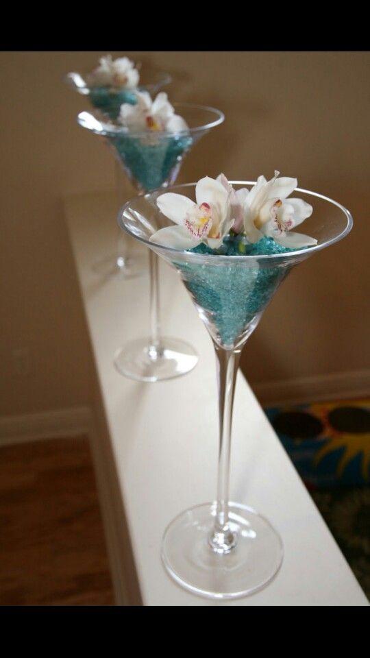 Best party centerpiece inspiration images on pinterest