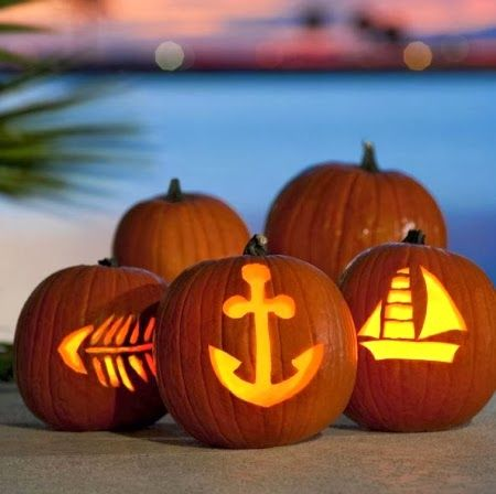 Image result for nautical halloween