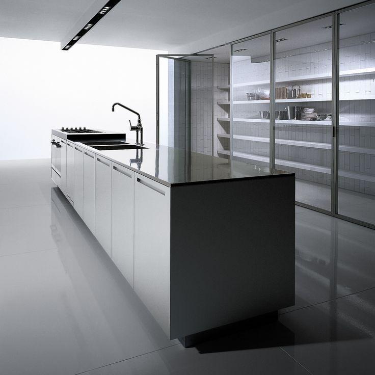 LT by Boffi | | Kitchen | Kitchen design, Kitchen og Kitchen interior