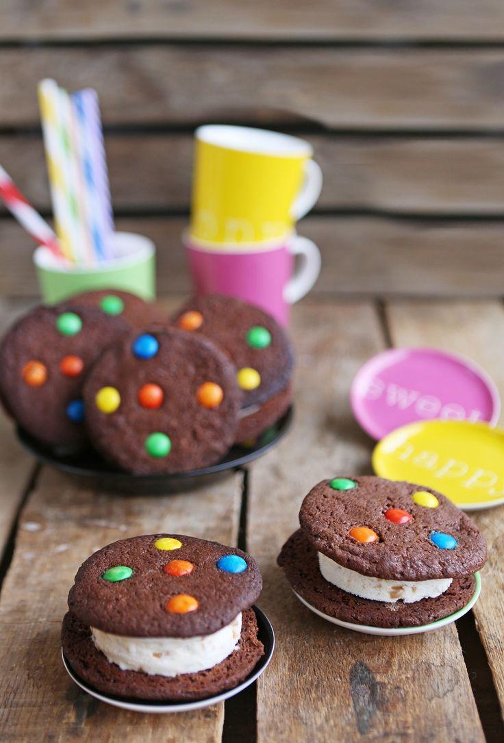 Jäätelöcookiet