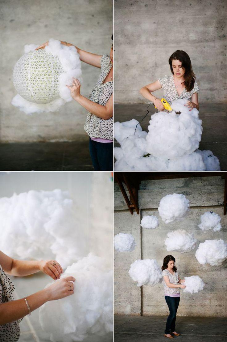 Wedding Backdrop DIY Ideas