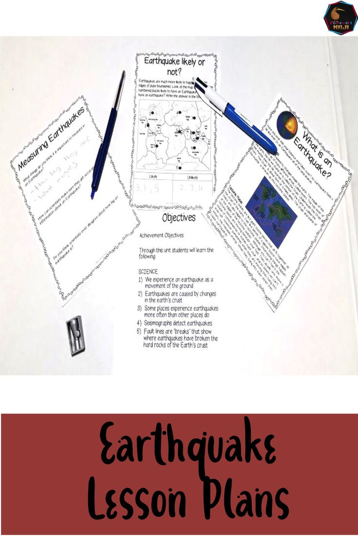 worksheet Earthquake Worksheet Ks2 281 best montessori geography images on pinterest destinations earthquake lesson plans and printables for teaching children about plate tectonics