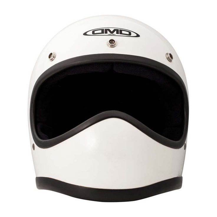 retro styled full face helmet from dmd reminiscent of the. Black Bedroom Furniture Sets. Home Design Ideas