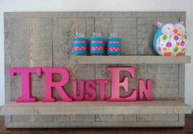 Trusten