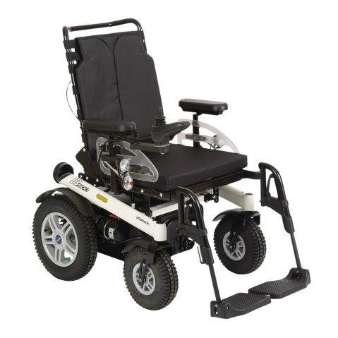 B500 Power pre vozičkárov
