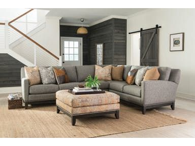 Stacy Furniture Smith Bros Sectional