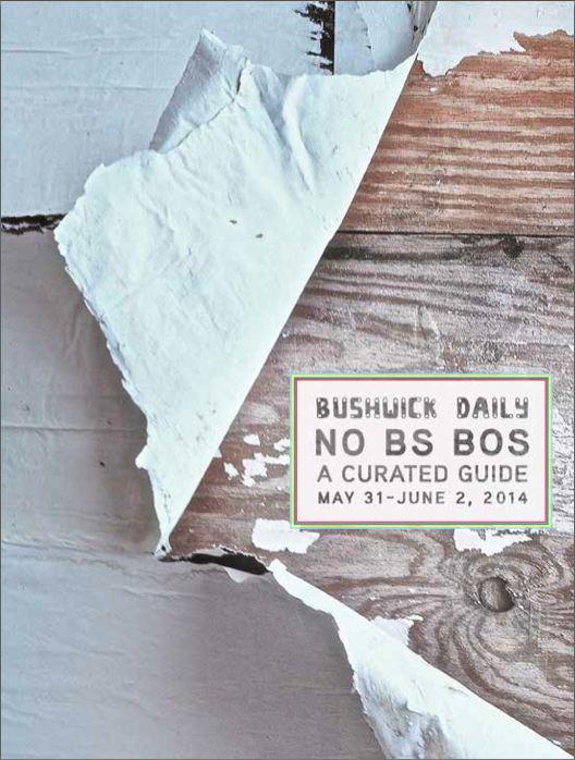 Bushwick Daily magazine