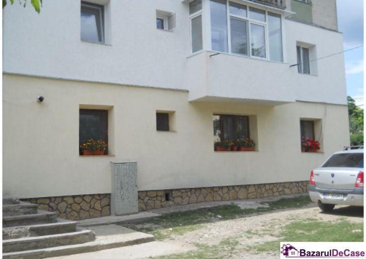 Apartament 3 camere Mitoc- Botosani - 1/9