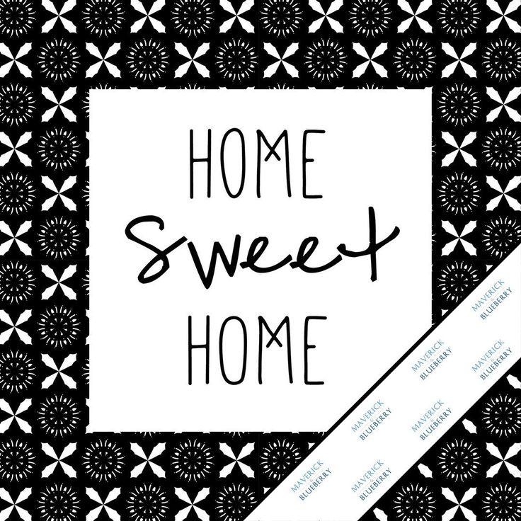H006: Home Sweet Home