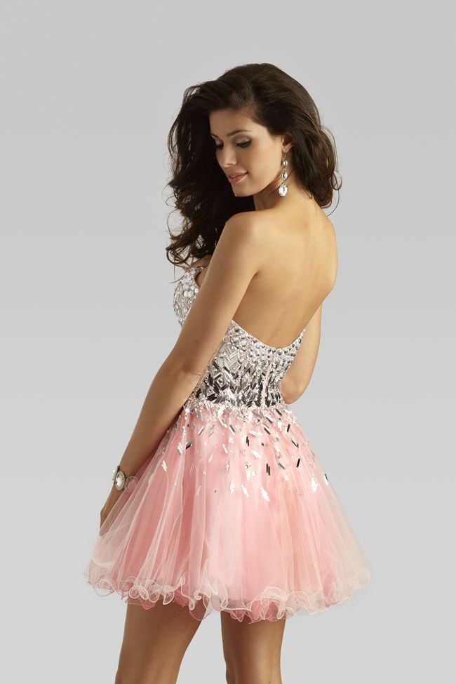 477 best images about SHORT || PROM || DRESSES on Pinterest | Prom ...