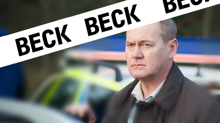 Beck (1997 - present, Swedish police detective with Peter Haber as Martin Beck)