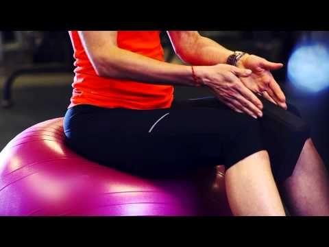 """Ćwiczenia mięśni Kegla – program """"Zdrowa w każdym detalu"""", Polsat Cafe - YouTube"""