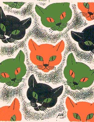 Illustration by Manolo Prieto (Spanish, 1912-1991)