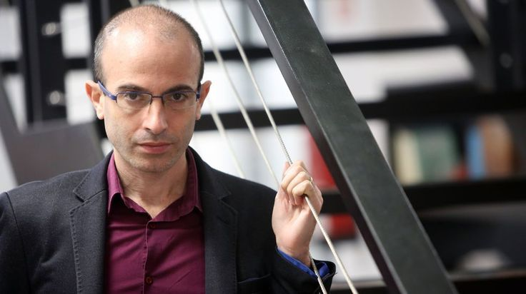 Yuval Harari: «El mundo se dividirá en superhumanos mejorados y una masa prescindible»
