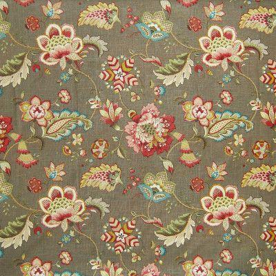 A3398 Carob | Greenhouse Fabrics